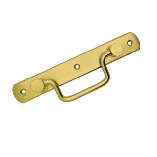 Λαβίτσες Σπαστές Ορειχάλκινες σε Χρυσό 094-1001