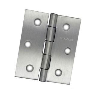 Μεντεσέδες Πλάκα Ανοξείδωτοι 50x40 302-ST50