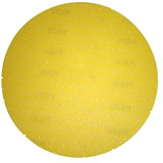 Λειαντικός Δίσκος Χράτς Velkro Ø220mm για λείανση και φινίρισμα βαφής, γύψου και γυψοσανίδας με ειδικό μαξιλάρι και 80 τρύπες (σε 5 διαφορετικά είδη Κοκκομετρίας) Useit 220