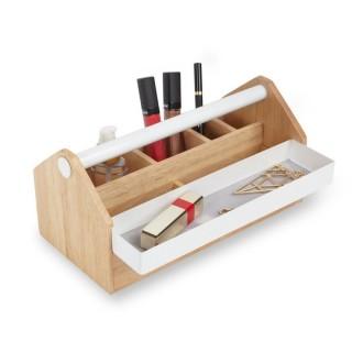 Κουτί Αποθήκευσης Toto Medium Umbra 290240-668 25.4x13.3x13 cm