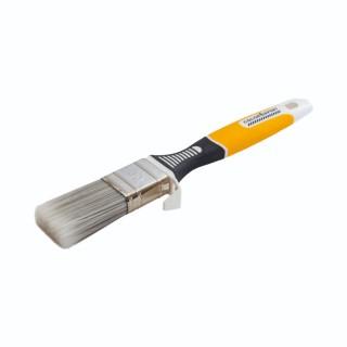 Πινέλο επαγγελματικό 30mm με Πλαστική Αντιολισθητική λαβή και διπλή τρίχα UniStar D-40202