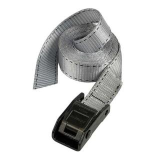 Ιμάντας Πρόσδεσης Ασφαλείας μέχρι 300Kg  μήκος 5m x 25mm Master Lock 3112DAT