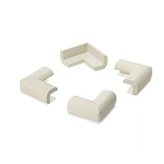 Ελαστική Γωνία Προφύλαξης Λευκή Inofix 5002