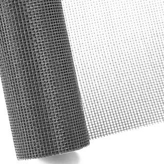 Πανί Σίτας από Fiberglass γκρι χρώματος σε πλάτος 1.00m με το μέτρο