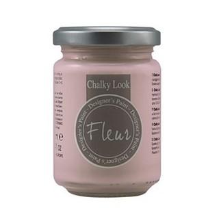 Χρώμα Κιμωλίας Fleur Chalky Look 130ml, F20 Pretty Ballerina 12081