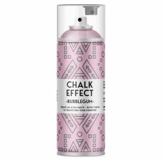 Χρώμα Κιμωλίας σε Σπρευ Chalk Effect 400ml bubblegum