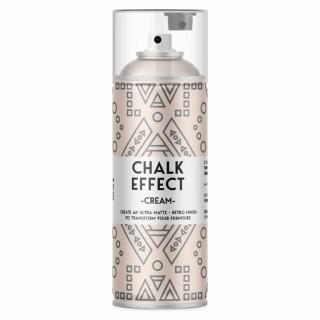 Χρώμα Κιμωλίας σε Σπρευ Chalk Effect 400ml cream