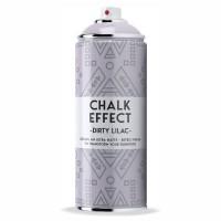 Χρώμα Κιμωλίας σε Σπρευ Chalk Effect 400ml dirty lilac