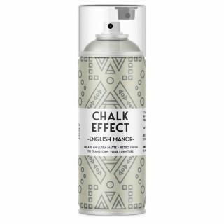 Χρώμα Κιμωλίας σε Σπρευ Chalk Effect 400ml english manor