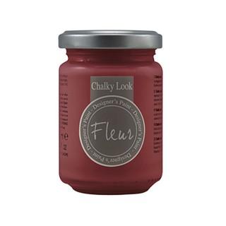 Χρώμα Κιμωλίας Fleur Chalky Look 130ml, F36 Cherry lips 12021