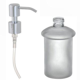 Ανταλλακτικο δοχείο Dispenser και ανταλλακτική Αντλία Import 2666
