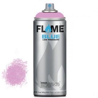 Σπρεί ακρυλικό χρώμα Χαμηλής πίεσης γενικής χρήσης Flame Blue FB399 Erica Light - 400ml