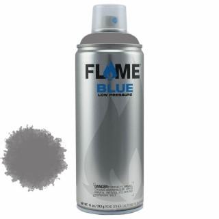 Σπρεί ακρυλικό χρώμα Χαμηλής πίεσης γενικής χρήσης Flame Blue FB840 Dark Grey Neutral - 400ml