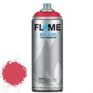 Σπρεί ακρυλικό χρώμα Χαμηλής πίεσης γενικής χρήσης Flame Blue FB311 Crazy Cherry - 400ml