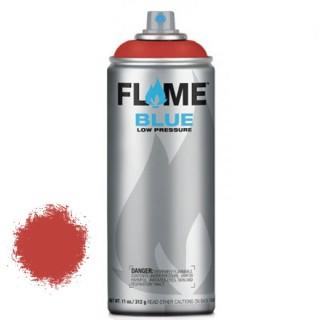 Σπρεί ακρυλικό χρώμα Χαμηλής πίεσης γενικής χρήσης Flame Blue FB312 Fire Red - 400ml
