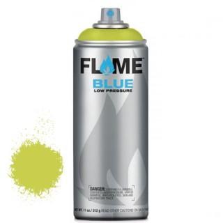 Σπρεί ακρυλικό χρώμα Χαμηλής πίεσης γενικής χρήσης Flame Blue FB626 Pistachio - 400ml