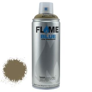 Σπρεί ακρυλικό χρώμα Χαμηλής πίεσης γενικής χρήσης Flame Blue FB734 Grey Beige - 400ml