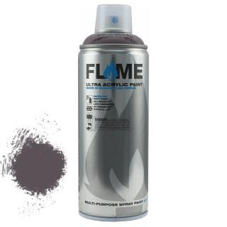 Σπρεί ακρυλικό χρώμα Χαμηλής πίεσης γενικής χρήσης Flame Blue FB812 Terracotta Grey - 400ml