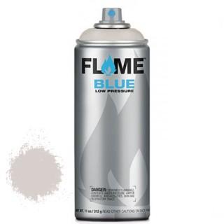 Σπρεί ακρυλικό χρώμα Χαμηλής πίεσης γενικής χρήσης Flame Blue FB834 Light Grey Neutral - 400ml