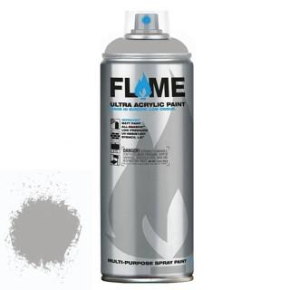 Σπρεί ακρυλικό χρώμα Χαμηλής πίεσης γενικής χρήσης Flame Blue FB838 Grey Neutral - 400ml