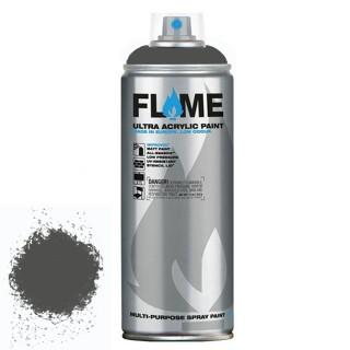 Σπρεί ακρυλικό χρώμα Χαμηλής πίεσης γενικής χρήσης Flame Blue FB842 Anthracite Grey Middle - 400ml