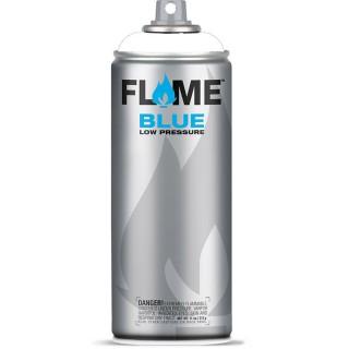 Σπρεί ακρυλικό χρώμα Χαμηλής πίεσης γενικής χρήσης Flame Blue FB900 Pure White - 400ml