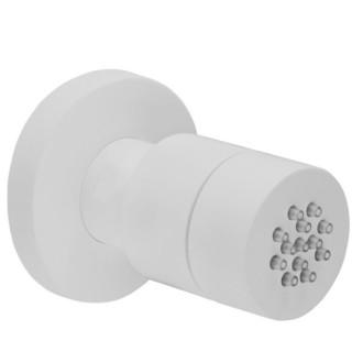 Jet ντους Round E044030-300 Λευκό matt