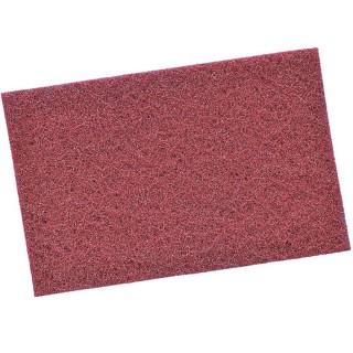 Πετσετάκια λείανσης σε φύλλο κόκκινο A-Very Fine 150X230mm Smirdex 925