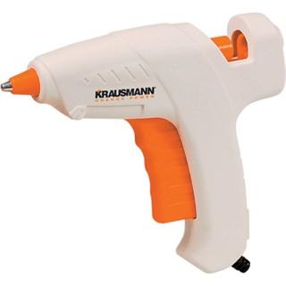 Πιστόλι Κόλλας Hμι-επαγγελματικής χρήσης για ράβδο κόλλας Ø11-12mm Glue gun 60w Krausmann
