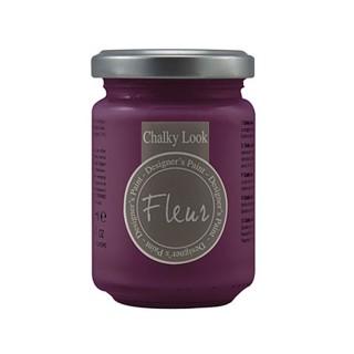 Χρώμα Κιμωλίας Fleur Chalky Look 130ml, F28 Primary magenta 12003