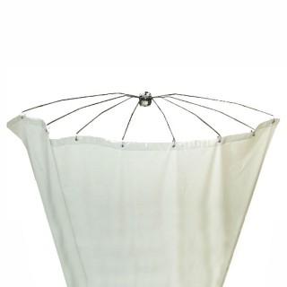 Βραχίονας Μπάνιου Ομπρέλα με 12 ακτίνες 70cm