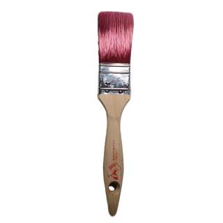 Πινέλο για βερνίκια νερού Easyclean 1,5'' με ξύλινη λαβή 1700 silk