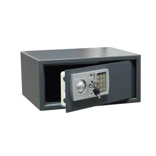 Μεταλλικό Χρηματοκιβώτιο με συνδυασμό 43x36,5x20cm