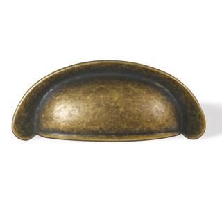 Λαβή Επίπλου Emuca 9348908 Μπρονζέ
