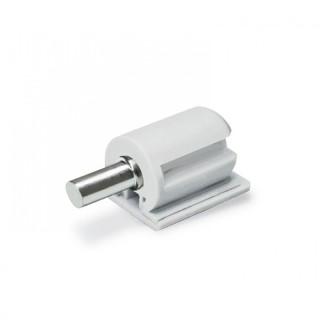 Στήριγμα ραφιού ασφαλείας Emuca 4008815 - Λευκό