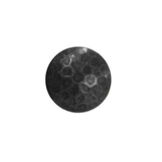 Διακοσμητικά Καρφιά Σφυρήλατα Στρογγυλά 25mm Μαύρα Ισπανίας Amig