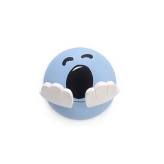 Αυτοκόλλητο κρεμαστράκι σε Μπλε Inofix 2180
