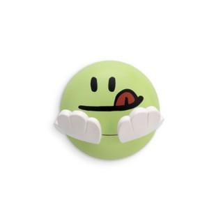 Αυτοκόλλητο κρεμαστράκι σε Πράσινο Inofix 2180