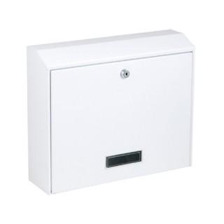 Γραμματοκιβώτιο Μπολώνια 806 σε Λευκό