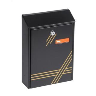 Γραμματοκιβώτιο Μαύρο Γρανάδα 99