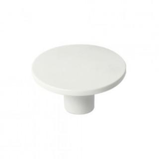 Κρεμάστρα Nesu 770 Λευκό από Πλαστικό (Abs)