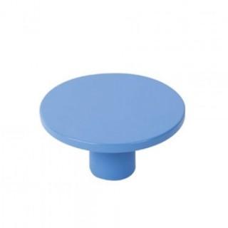 Κρεμάστρα Nesu 770 Μπλε από Πλαστικό (Abs)