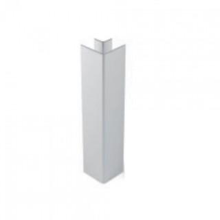 Γωνία Αλουμινίου σύνδεσης Μπάζας Opes 171 10cm