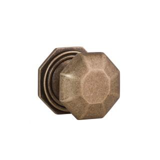 Μπούλ εξώθυρας Roline K374 Αντικέ