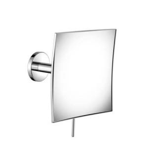 Επιτοίχιος μεγεθυντικός καθρέπτης μπάνιου Sanco A3-202