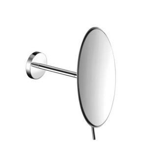 Επιτοίχιος μεγεθυντικός καθρέπτης μπάνιου Sanco A3-702