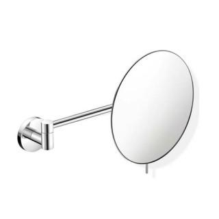 Επιτοίχιος μεγεθυντικός καθρέπτης μπάνιου Sanco A3-705