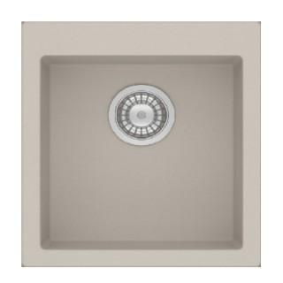 Νεροχύτες Sanitec Ultra Granite 813 (45X50) 1B