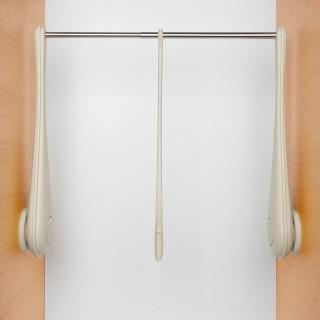 Ασανσέρ Ντουλάπας Servetto Only Μπεζ Μήκος 73-119cm