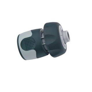 Πλαστικός ταχυσύνδεσμος 1/2''- 5/8″ Benman 77025